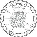 St. Kateri Tekakwitha Logo